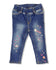 GIRL'S ORBIT EMB JEGGINGS | GAP