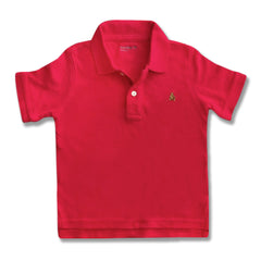 BOY'S BRANNAN BEAR POLO | GAP-(6M-5Y)