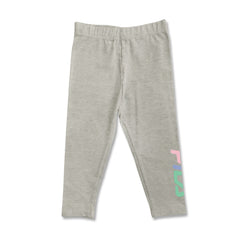 GIRL'S GRAPHIC PRINTED TROUSER| FILA-(4Y-12Y)
