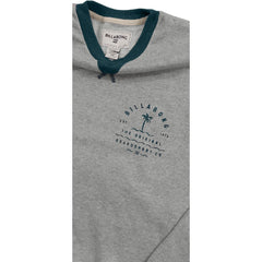 MEN'S PRINTED FLEECE SWEATSHIRT | BILLABONGH