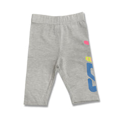 GIRL'S GRAPHIC PRINTED CAPRI | FILA-(5Y-16Y)