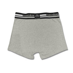 MEN'S COTTON BOXER | MANOUKIAN
