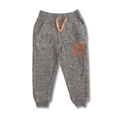 BOYS B-GRADE PAJAMA BY DKNY (2-16YRS )ORANGE
