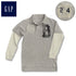 BOY'S BASEBALL POLO | GAP-(8Y-13Y)