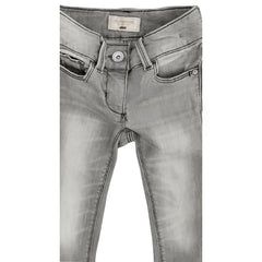 GIRL'S SLIM FIT JEANS | NEXT-(4Y-16Y)