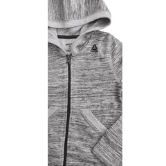GIRL'S ELEMENT MARBLE SPORTS HOOD | REEBOK