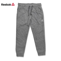 GIRL'S FLEECE LOGO TROUSER | R B K-(6Y-16Y)