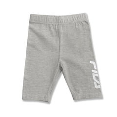 GIRL'S GRAPHIC PRINTED CAPRI | FILA-(2Y-12Y)