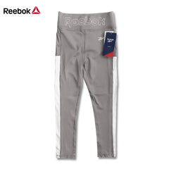 GIRLS'S LOGO TROUSER | REEBOK-(7Y-16Y)