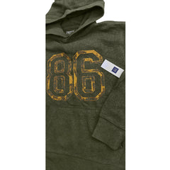 BOY'S NO# 86 HOOD| GP-(4Y-16Y)