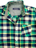 BOY'S CASUAL CHECKS SHIRT | MARKHOR-(2Y-14Y)