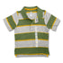 BOY'S 3 COLOR STRIPE POLO | ON
