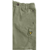 BOY'S CARGO SHORTS | LYLE & SCOTT-(7Y-16Y)