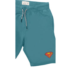 BOY'S SUPER MAN SHORTS | UNIT KIDS - (18M-16Y)