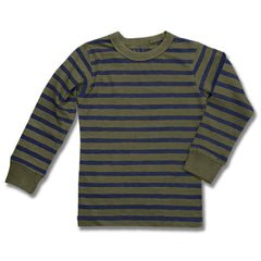 BOY'S STRIPPED TEE BY NEXT (3-13)Y