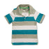 BOY'S 3 COLOR STRIPE POLO | OLD NAVY-(12M-5Y)