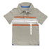 BOYS STRIPED POLO | OLD NAVY (12M-5YRS)