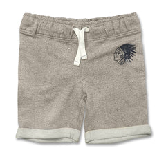 BOY'S PRINTED SHORTS | TAP A LOEIL