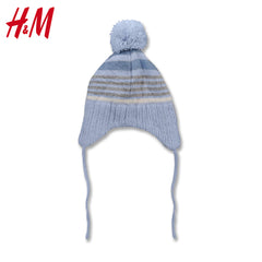 BOYS KNITTED STRIPE BEANIE | H&M