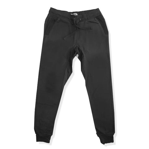 MEN'S MASH JOGGER FIT TROUSER | REQUEST