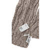 WOMEN'S KNITTED MAFRAL | H.M