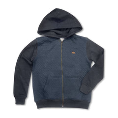 BOY'S QUILTED BEAR HOODIE | LUCKY BRAND-(10Y-20Y)