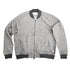 MEN'S SWEAT ZIP  BOMBER JACKET | JACK & JONES