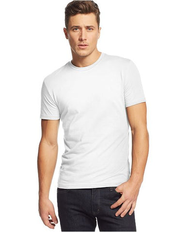 MEN'S SLIM-FIT CREWNECK T-SHIRT | ALFANI | B-GRADE