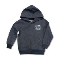 BOY'S LOGO PRINTED HOOD | BILLABONG-(6M-8Y)