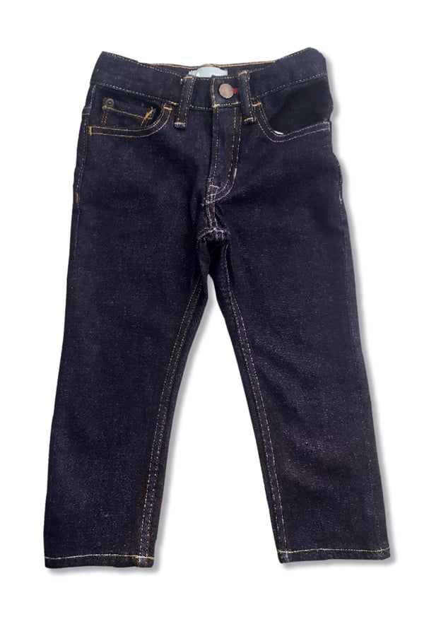 BOY'S STRAIGHT FIT JEANS | GAP-(12M-4Y)