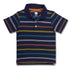 Kids  Polo  Old Navy Yarn Dyed- Navy (12m-5yrs)