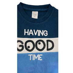 BOY'S GOOD TIME SWEATSHIRT | COOL CLUB