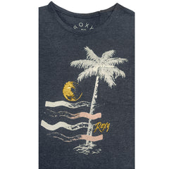GIRL'S BEACH TEE | ROXY-(8Y-16Y)