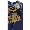 BOY'S BATMAN TEE | BOB DER BAR-(4Y-9Y)