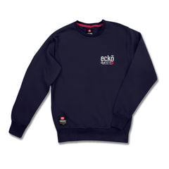 MEN'S FLEECE PRINTED SWEATSHIRT | ECKO