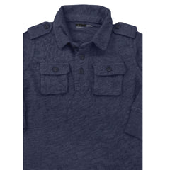 BOY'S DASHING POLO | GAP-(12M-5Y)
