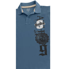 BOY'S CHAMPIONS POLO | CANYON RIVER BLUES