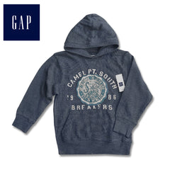 BOY'S THE GOLDEN STATE HOOD | GAP-(4Y-16Y)