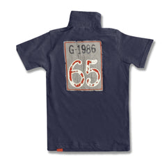BOY'S CALI 65 POLO | GP-(4Y-15Y)