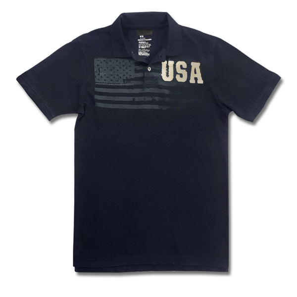 MEN'S U.S.A. POLO | OLD NAVY