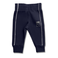 BOY'S GRAPHIC LOGO TROUSER | PUMA-(0M-7Y)