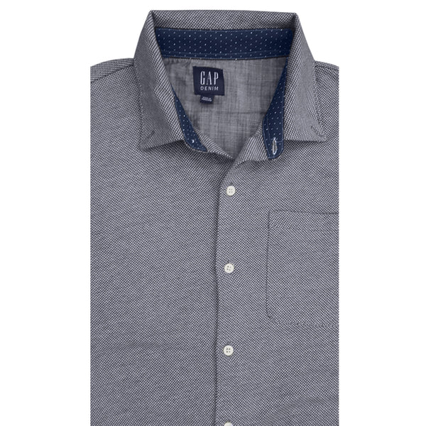 MEN'S JERSEY COTTON SHIRTS | GP
