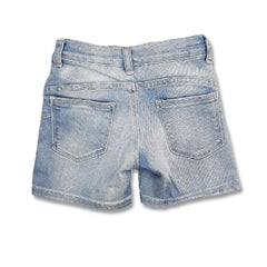 GIRL'S DENIM SHORTS | LIU.JO-(2Y-6Y)