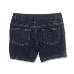 BOY'S DENIM SHORTS | AVERY& CO.