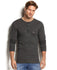 MEN'S POLO JEANS THERMAL HENLEY| RALPH LAUREN