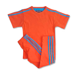 BOY'S COOL 2 PIECE SET | AVERY & CO-(3Y-12Y)