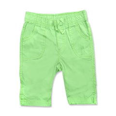 Girl's Parrot Cotton Beach Capri | OVS
