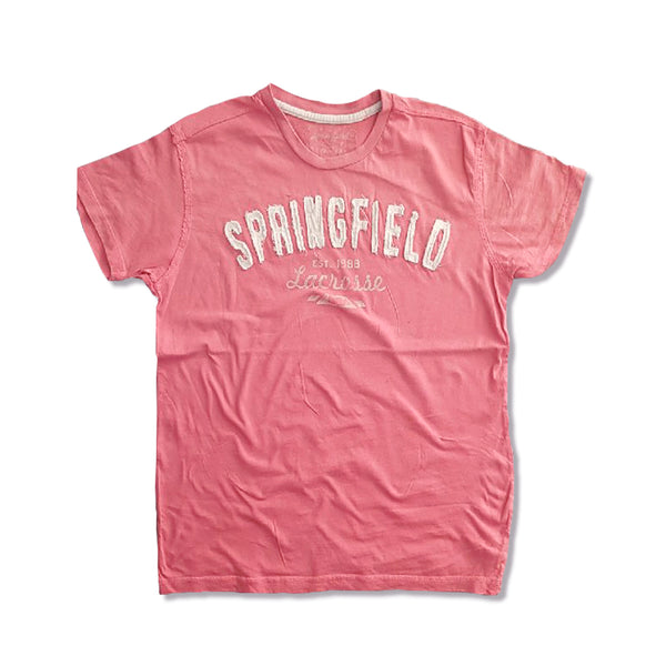 MEN'S SPRINGS FIELD T-SHIRT