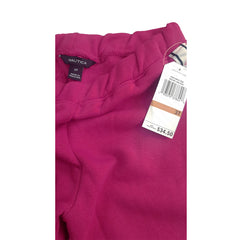 GIRL'S FLEECE TROUSER | NAU-(2Y-16Y)