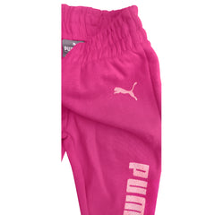 GIRL'S PRINTED TROUSER | PUMA